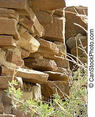 Ancient Construction