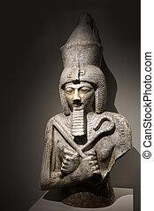 Ancient Egyptian Scuplture