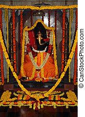 Ancient Ganesh Idols