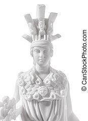 Ancient Greek gods - Athena the ancient Greek goddess of...