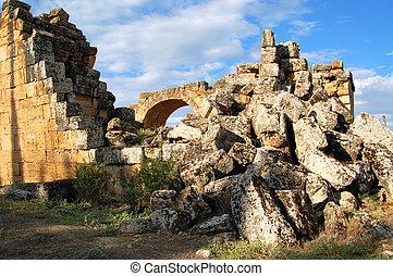 Ancient Jerash