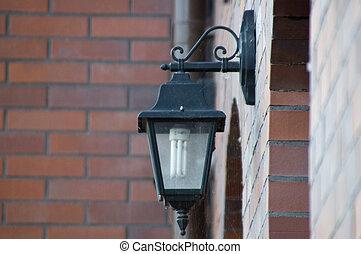 Ancient lantern set two