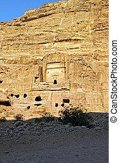 City of Petra