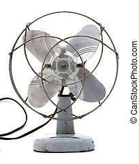 Ancient table fan