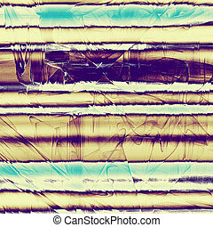 Ancient textured background or shabby backdrop. With different color patterns: yellow (beige); blue; purple (violet); white