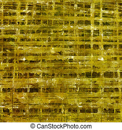 Ancient textured background or shabby backdrop. With different color patterns: yellow (beige); brown; gray; black