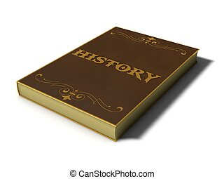 ancient tome