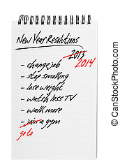 ancora, anno, -, nuovo, 2014, resolutions
