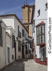 Andalusian city