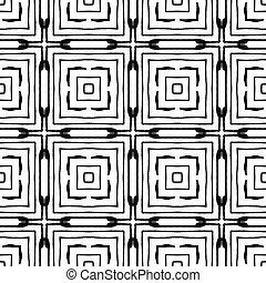 andere., motieven, genesteld, kleding, freehand, boete, ontwerp, pattern., verpakking, texture., pleinen, abstract, zijn, gebruikt, grunge, lineair, surfaces., grafisch, licht, binnen, lijnen, bezig met afdrukken van, groenteblik, elke