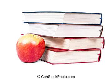 anderen, apples., elke, boekjes , volgende