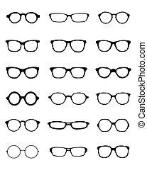 anders, brillen