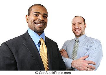 anders, handel team