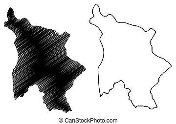 Andrijevica Municipality (Montenegro, Municipalities of ...