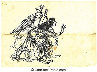 ange, religion: