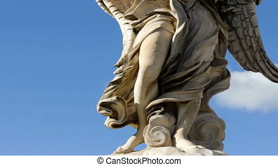 Angel Carrying the Crown of Thorns - Angel Carrying Crown of...