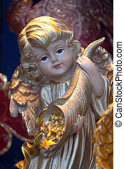 Angel, Christmas decoration