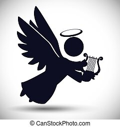 Angel design.
