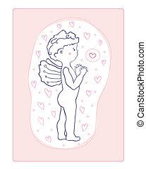 angel valentin