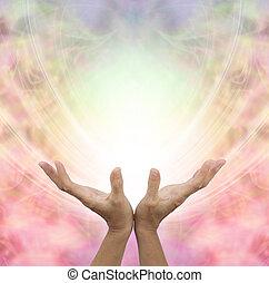 Angelic Healing Energy