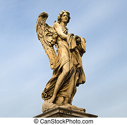 Angels - the symbol of Rome