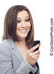 angenehm, sms