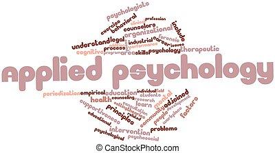 angewandt, psychologie