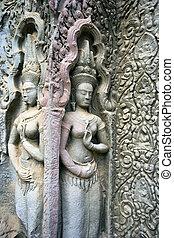 Angkor Wat - Cambodia