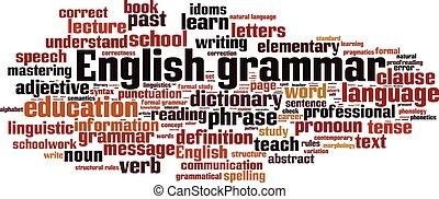 anglaise, grammar-horizon