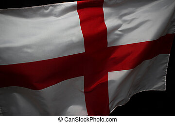 angleterre, drapeau