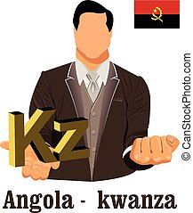 Angola national currency
