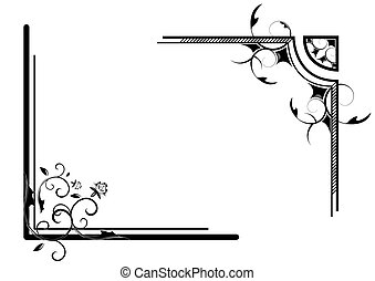 angoli, disegno