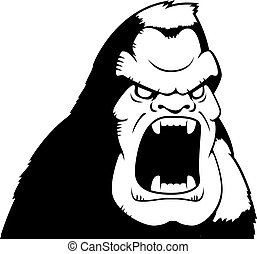 Angry Ape