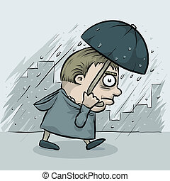 Angry Rain