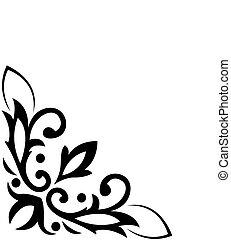 Angular classical pattern