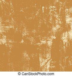 angustia, textura, jengibre