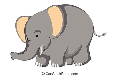 Quadrupedal Clipart Vector and Illustration. 37 ...