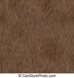 animal fur texture abstract background, seamless