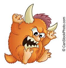 Animal Monster