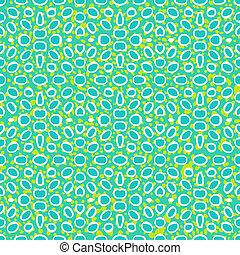 Animal pattern inspired by tropical fish skin - Animal...