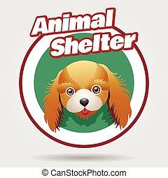 Animal Shelter emblem