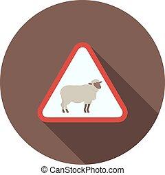 Animal sign I