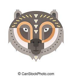 animale, africano