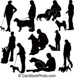 animales, Perros