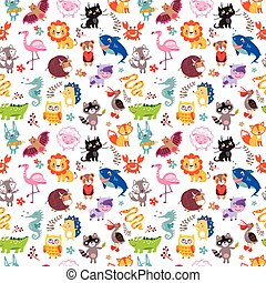 animalspatternf