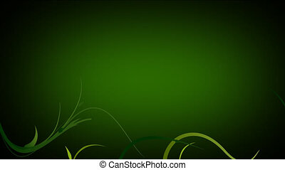 Animated background color
