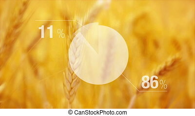 Animated Chart For Wheat Yield - Animated Chart For Wheat...