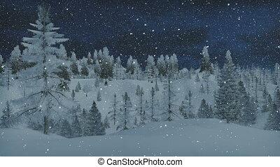 Animated Merry Christmas and Santa - Animated Merry...