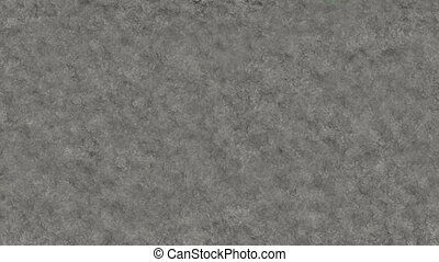 Animated pattern grunge background