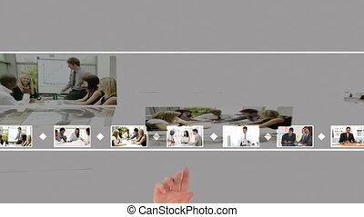 animating, рука, видео, игрок